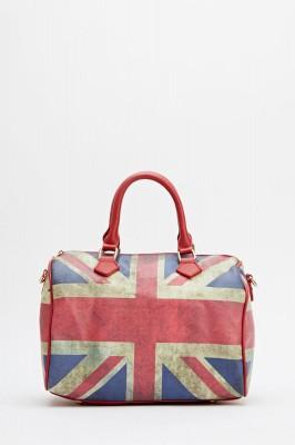 United Kingdom Flag Handbag